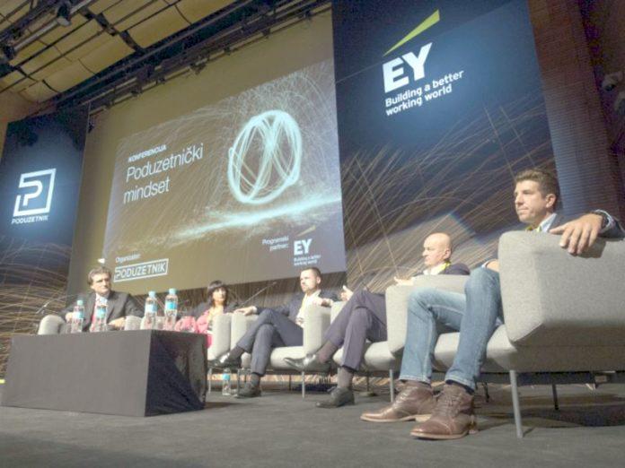 Konferencija Poduzetnički mindset