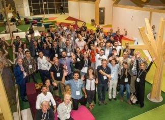 Startup Factory 2019
