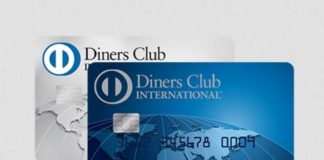 Diners Club kartica