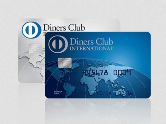 Diners Club kartica