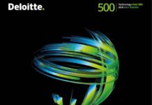 500 najbrže rastućih tehnoloških tvrtki