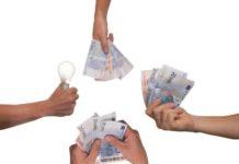 Skupno financiranje