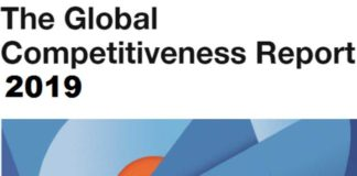ljestvica globalne konkurentnosti