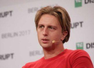 Revolut Nikolay Storonsky