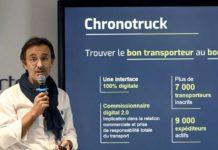 Chronotruck