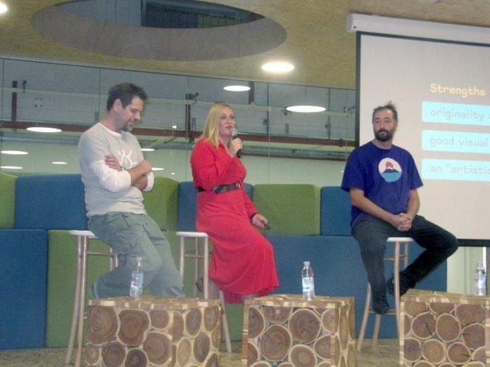 startup OmoLab