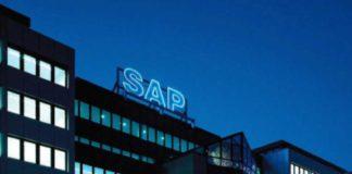 SAp i Microsoft