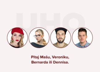 Projekt UHO