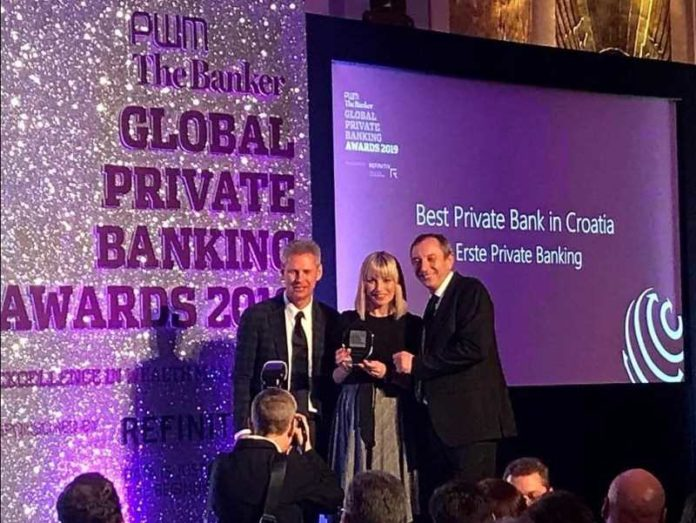 Global Private Banking Awards