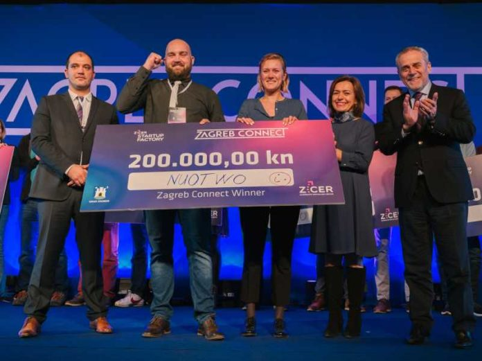 Zagreb Connect 2019