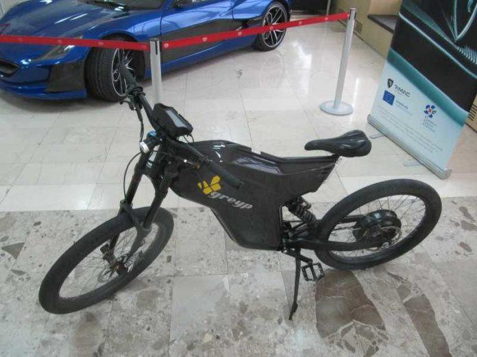 Greyp Bikes