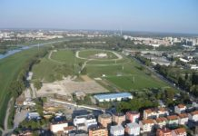 generalni urbanistički plan