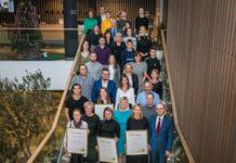 Godisnja nagrade za zelenu gradnju