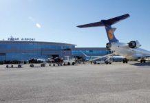 zračni prijevoznici