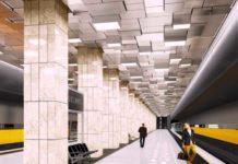 Moskva proširenje metro