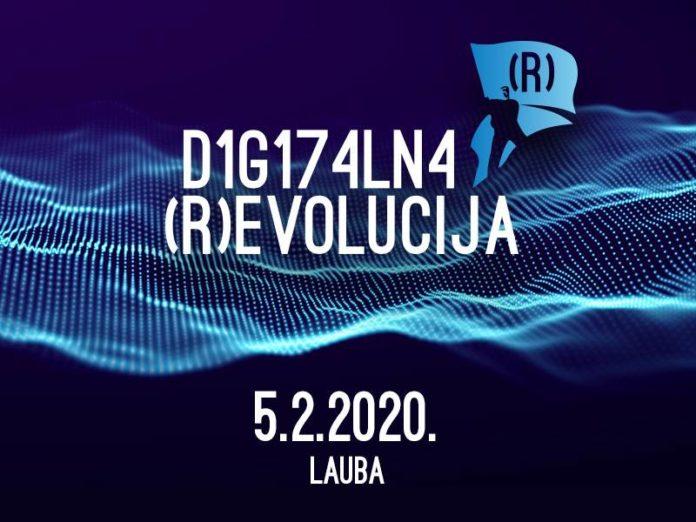 digitalna transformacija