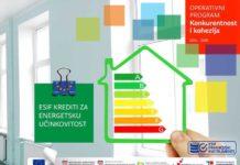 krediti za energetsku učinkovitost