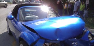 naknada štete na vozilima