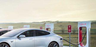 tri milijuna punjača za električne automobile