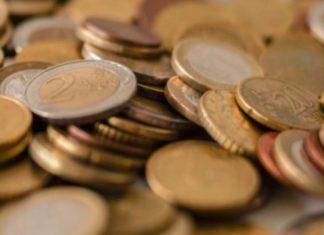 kovanice od jednog i dva euro centa