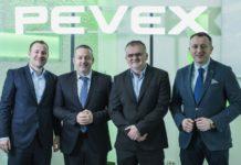 Pevex