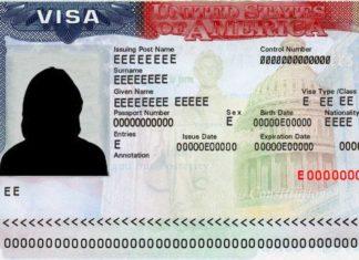 SAD vize