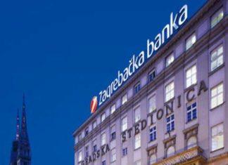 Zagrebačka banka u 2019