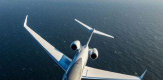 Industriju luksuznih zrakoplova