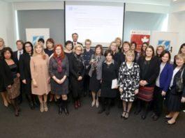 mentorski program za poslovne žene