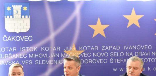 poduzetnička zona Čakovec