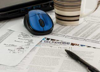 godišnja porezna prijava