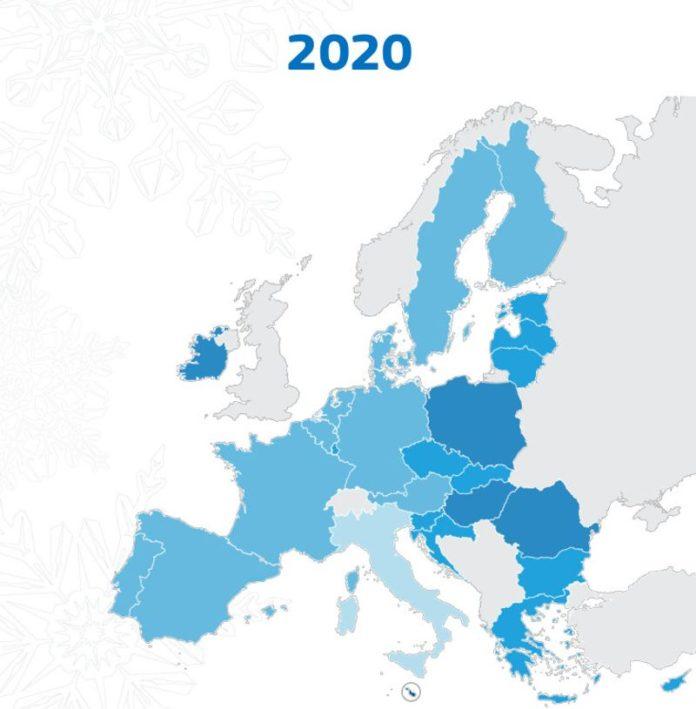 europska gospodarska prognoza