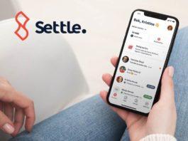 Settle aplikacija za mobilno plaćanje