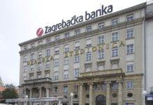 poslovnice Zagrebačke banke