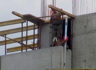 Preporuke komore inženjera o ponašanju na gradilištima
