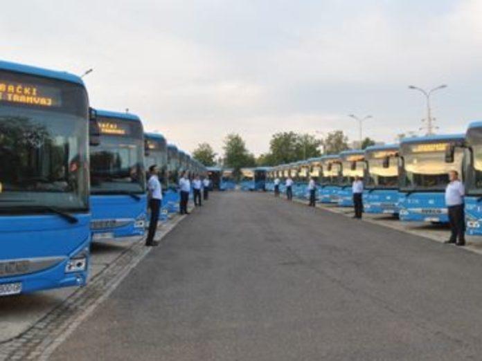 javni prijevoz