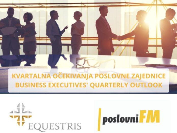 Business Executives' Quarterly Outlook