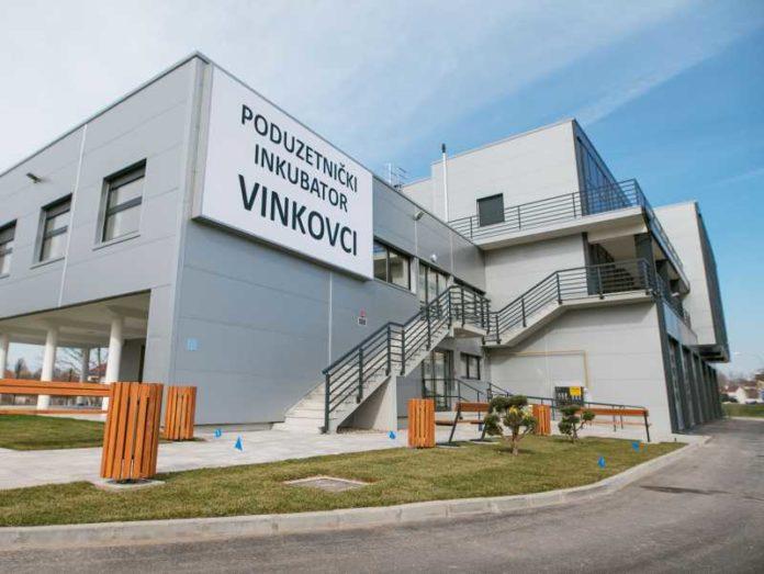 poduzetnički inkubator vinkovci