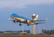 KLM Zagreb Split
