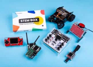 STEM Box