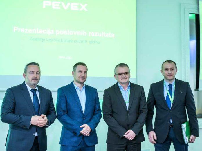 lanac Pevex