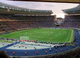 Europsko nogometno tržište