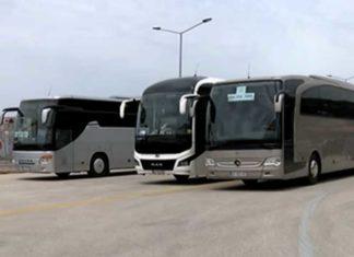 Inicijativa povremenog prijevoza putnika