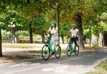 Bolt električnih bicikala