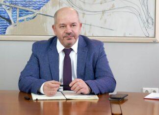 Robert Petrosian