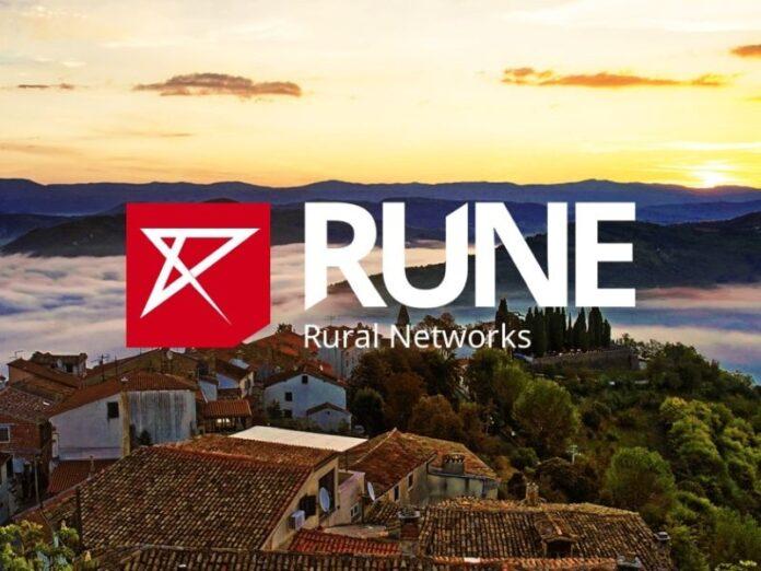 Iskratel Rural Network Project