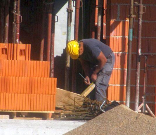 kolektivni ugovor u graditeljstvu