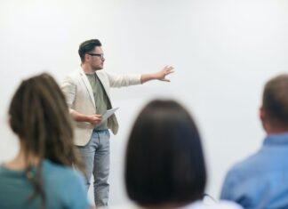 prezentacijske vještine