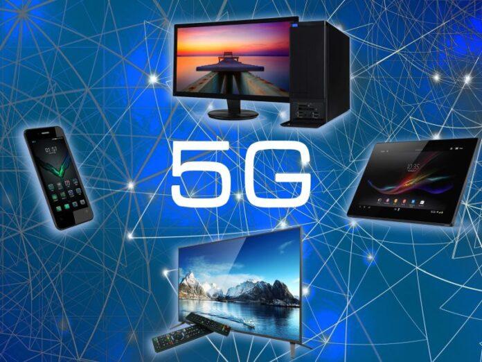 Ericsson 5G NR