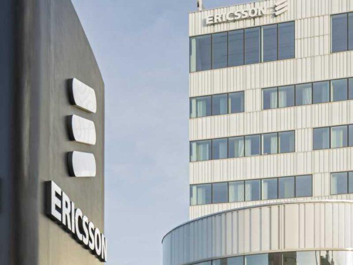 Ericsson 5G sporazum